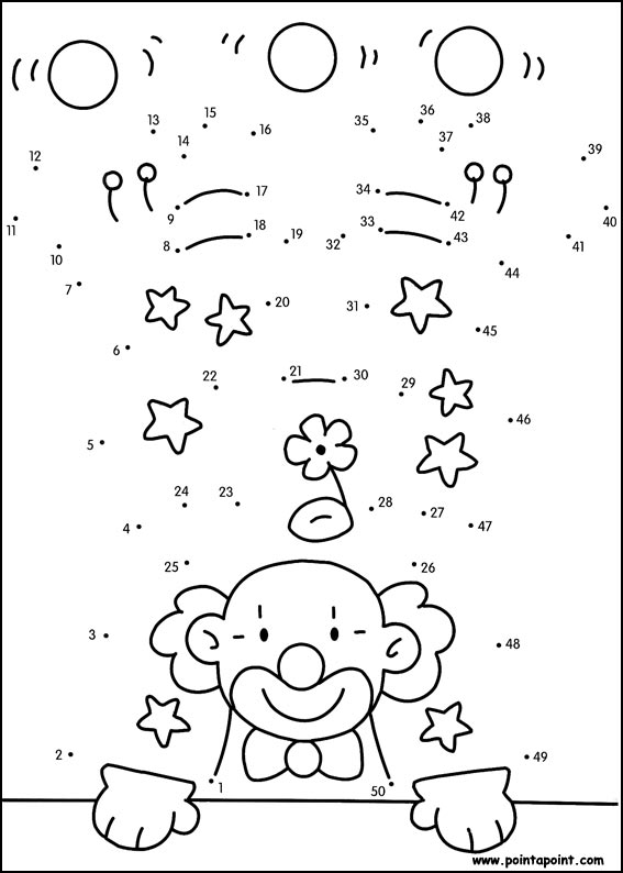 Index Of Pointapointpointniveau2. Worksheet. Join The Dots Worksheet 1 50 At Clickcart.co