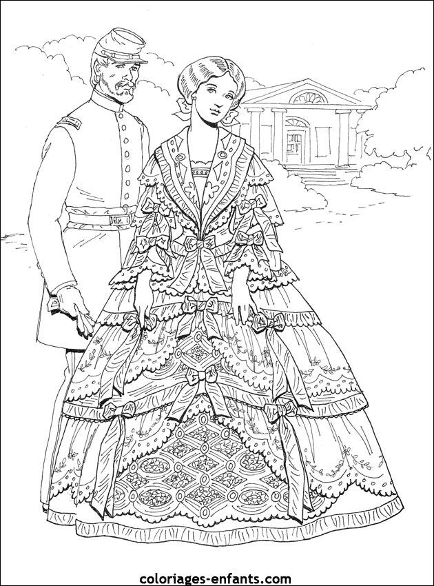 1000 ideas about adult belle costume on pinterest adult princess costume sexy belle costume - Colriage princesse ...